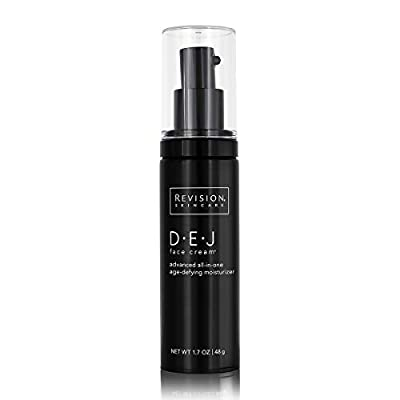 Revision Skincare D.E.J. Face Cream 1.7oz