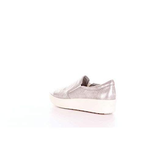 Timberland Grey Slip Berlin Silver On Women's 40 Trainers Park qnwaRqPCB