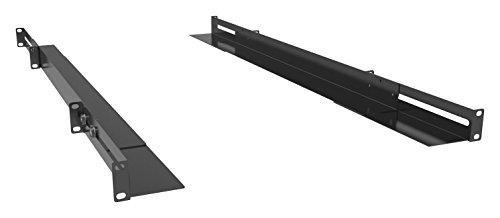 Mounting Bracket, Rackmount, Adjustable Angle, 1U, 914mm, Steel, 44 mm, 80 mm