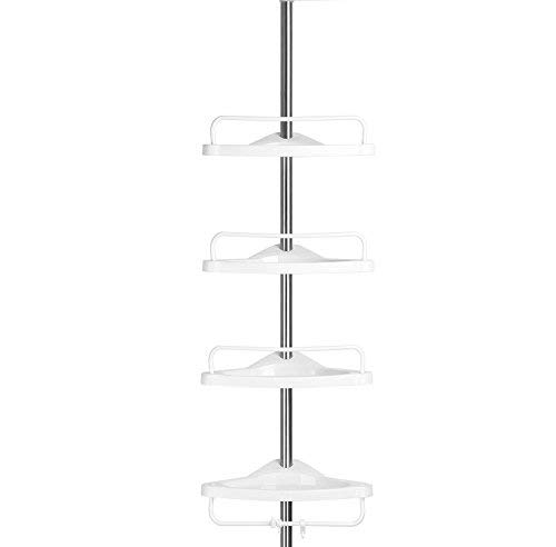 H&A Adjustable Shower Caddy ()