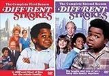 Diff'rent Strokes Seasons 1-2 DVD Set (First Two Seasons)
