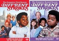 Diff'rent Strokes Seasons 1-2 DVD Set (First Two Seasons)