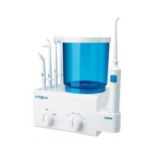 Conair WJ7B Dental Water Jet - 7 Pressure Setting(s)