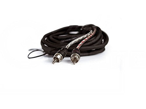 Connection AUDISON Best Serie BT di 2/550/2/canali Competition Grade cavo RCA 5.5/meter