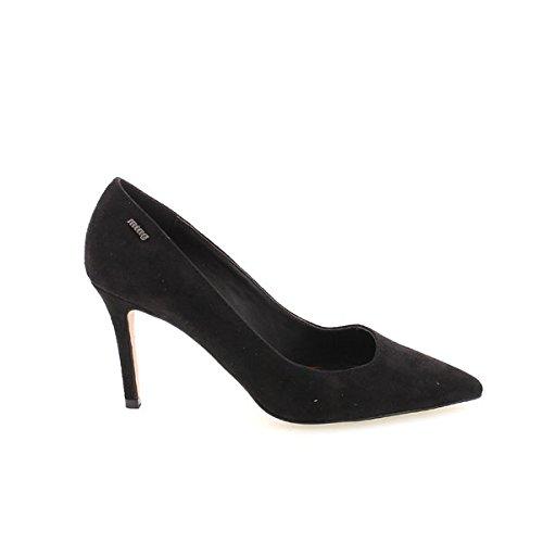 Negro Yera Zapatos Unisex 52756 Vestir de MTNG qaw7Ovv