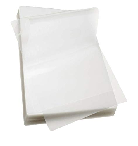 5 Mil Menu Laminating Pouches 12 X 18 Laminator Sleeves Qty 100 by LAM-IT-ALL