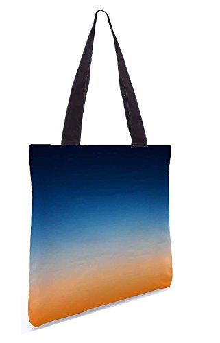 Snoogg Playa Colores 3045 varios Tela Rrpc Multicolor Y Bolsa bag De r7zrwqIO