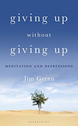 Pdf Christian Books Giving Up Without Giving Up: Meditation and Depressions