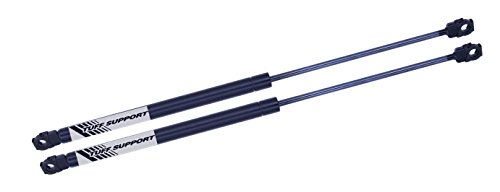 Lid Town Trunk Lincoln Car (2 Pieces (SET) Tuff Support Trunk Lid Lift Supports 1982 To 1983 Lincoln Town Car)