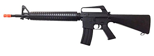 Velocity Airsoft M16A1 Airsoft Spring Rifle ()