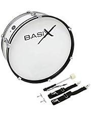 Basix Junior - Bombo de marcha