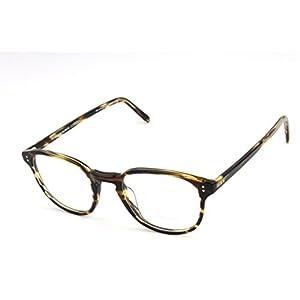 Oliver Peoples Fairmont OV5219 Eyeglasses-1003 Cocobolo-49mm