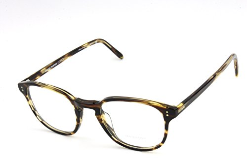 Oliver Peoples Fairmont OV5219 Eyeglasses-1003 - Peoples Oliver Cocobolo