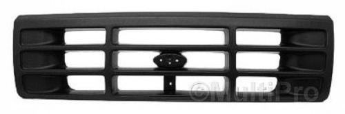 Grille for Ford Bronco, F Super Duty, F-150, F-250, F-350, F53, F59 FO1200172 - Ford Bronco Grille Replacement