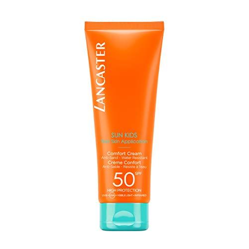 Lancaster Sun for Kids Comfort Cream, 4 Ounce