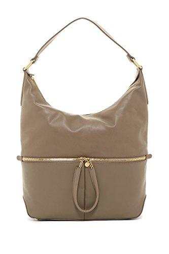Shoulder Leather Bag Legend Hobo Slate Urban qEFwtxt7