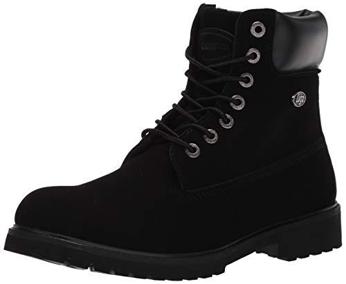 Lugz Men's Convoy Fleece Wr Winter Boot