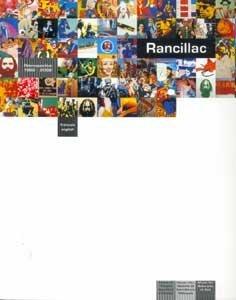 Rancillac Bernard - Retrospective 1962-2002 by Sarah Wilson (2003-09-30)
