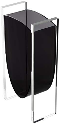 - TEHILA Collection Premium Quality Lucite Vase 13.5