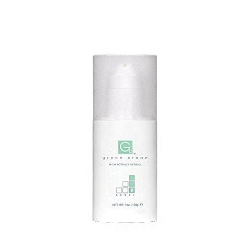 Green Cream High Potency