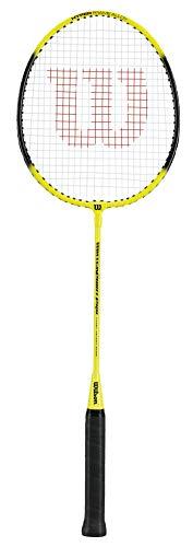 Wilson® Match Point Badminton Racquet (EA)