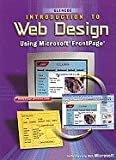 Introduction to Web Design Using Microsoft Frontpage