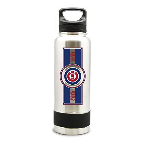 (Duck House MLB Chicago Cubs LSW516LSW516, Multicolor, 34 oz )