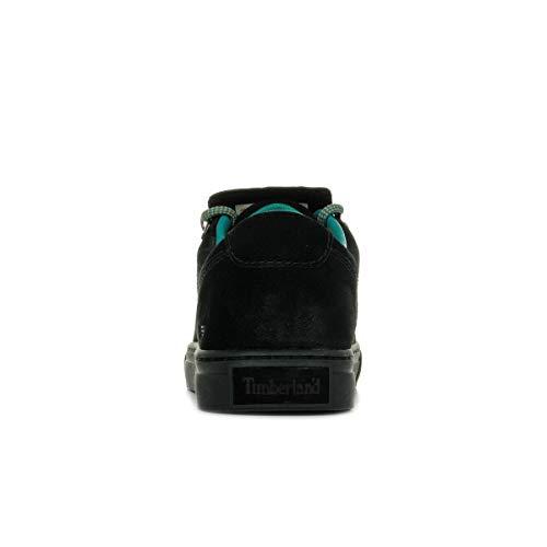 2 Timberland Cupsole CA1SI7 ADV Noir ALPI Zapato 0 HUqxfwft