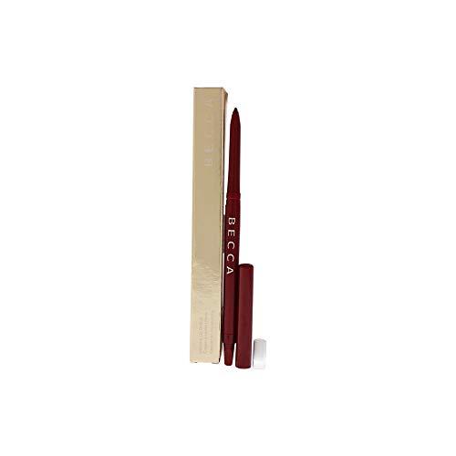 Becca Ultimate Lip Definer, Confident, 0.01 Ounce ()