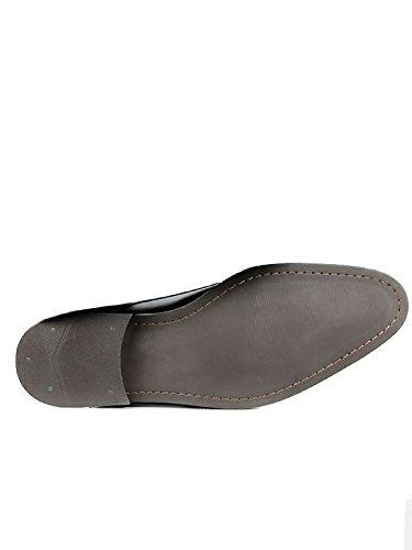 Wills Vegan Shoes City derbys chestnut