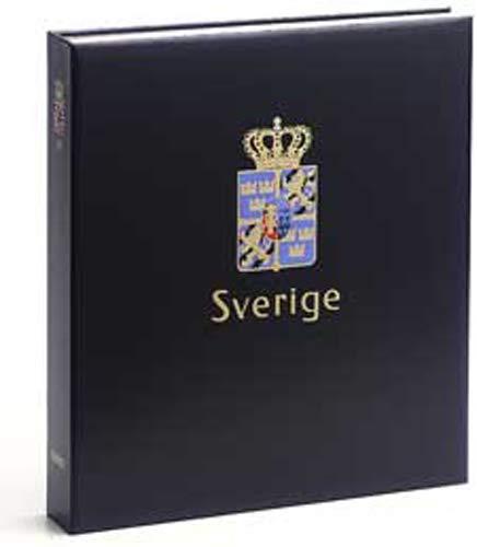 precios razonables DAVO DAVO DAVO 9635 Luxe stamp album Sweden V 2010-2014  ¡No dudes! ¡Compra ahora!