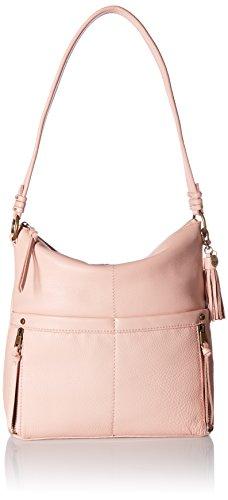 (The Sak The Collective Suri Bucket Bag, petal pink)