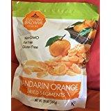 orange dried fruit - 8