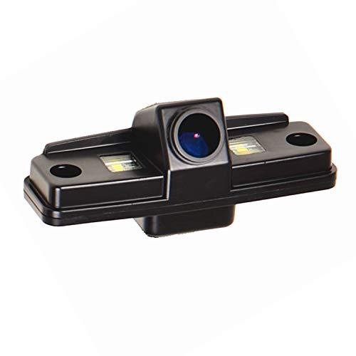 Rear Reversing Backup Camera Rearview License Plate Camera Night Vision Ip68 Waterproof for Subaru Forester/Dodge Charger/Subaru Outback Wagon/Impreza Sedan 5-Speed/Subaru WRX
