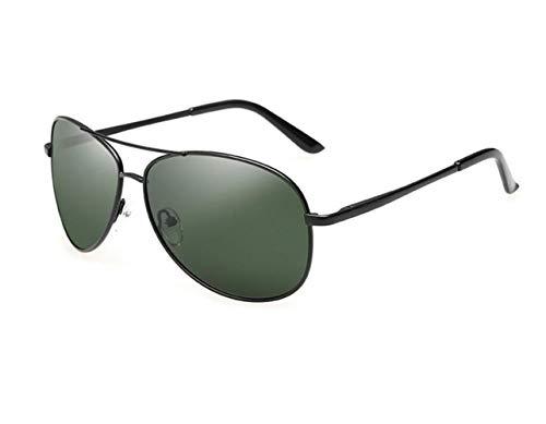 para libre aire la Guay Mujeres al sol gafas Dark polarizadas UV400 de sol gafas viajar de Green moda para de Huyizhi pesca gafas Hombres protectoras ZwHqaxwR