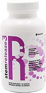 StemRelease3 SE3 60 capsules by Stemtech ()