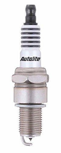 Autolite XS65 Xtreme Sport Iridium Powersports Spark Plug, Pack of 1 (Xtreme Plug Spark)