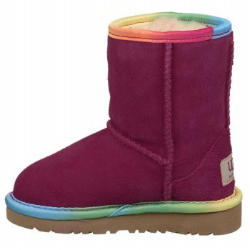 rainbow uggs nz