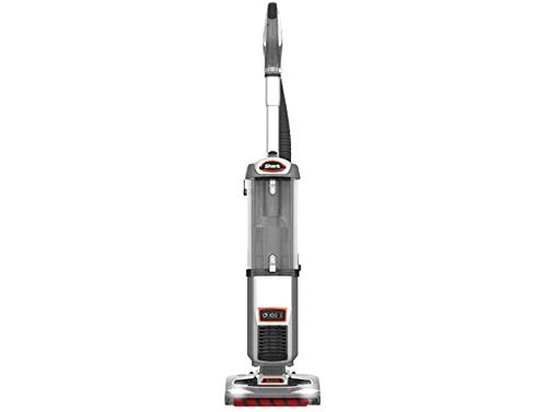 Shark NV200 DuoClean Slim Upright Vacuum (Gray)