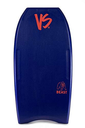 VS Project The Beast PP Bodyboard, Dark Blue