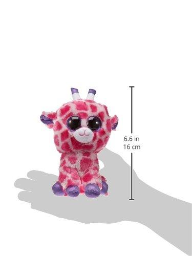 Ty Twigs - Peluche 15 cm, color rosado y violeta: Amazon.es: Juguetes y juegos