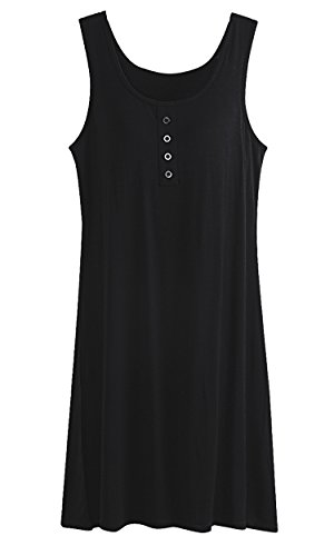 night dress built in bra - 2