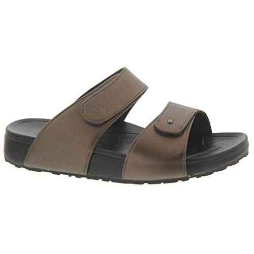Women Mules 763san For Bronze Joya YqBgxpt