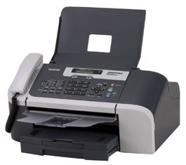 Brother FAX-1860C Descargar Controlador