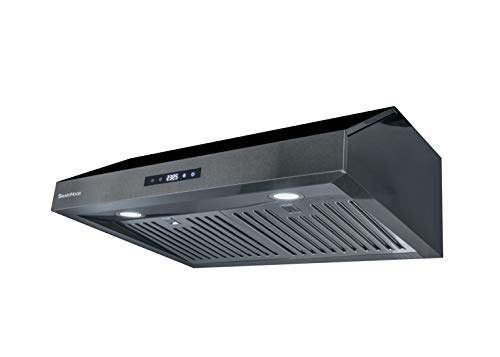 LeKITCHEN Range Hood | SmartHood SH600U 30"