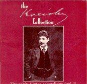 UPC 744718001026, Fritz Kreisler - The Complete Acoustic HMV Recordings (2 CD Set) - including Bruch: Violin Concerto No. 1 in G minor / Mozart: Violin Concerto No. 4 in D
