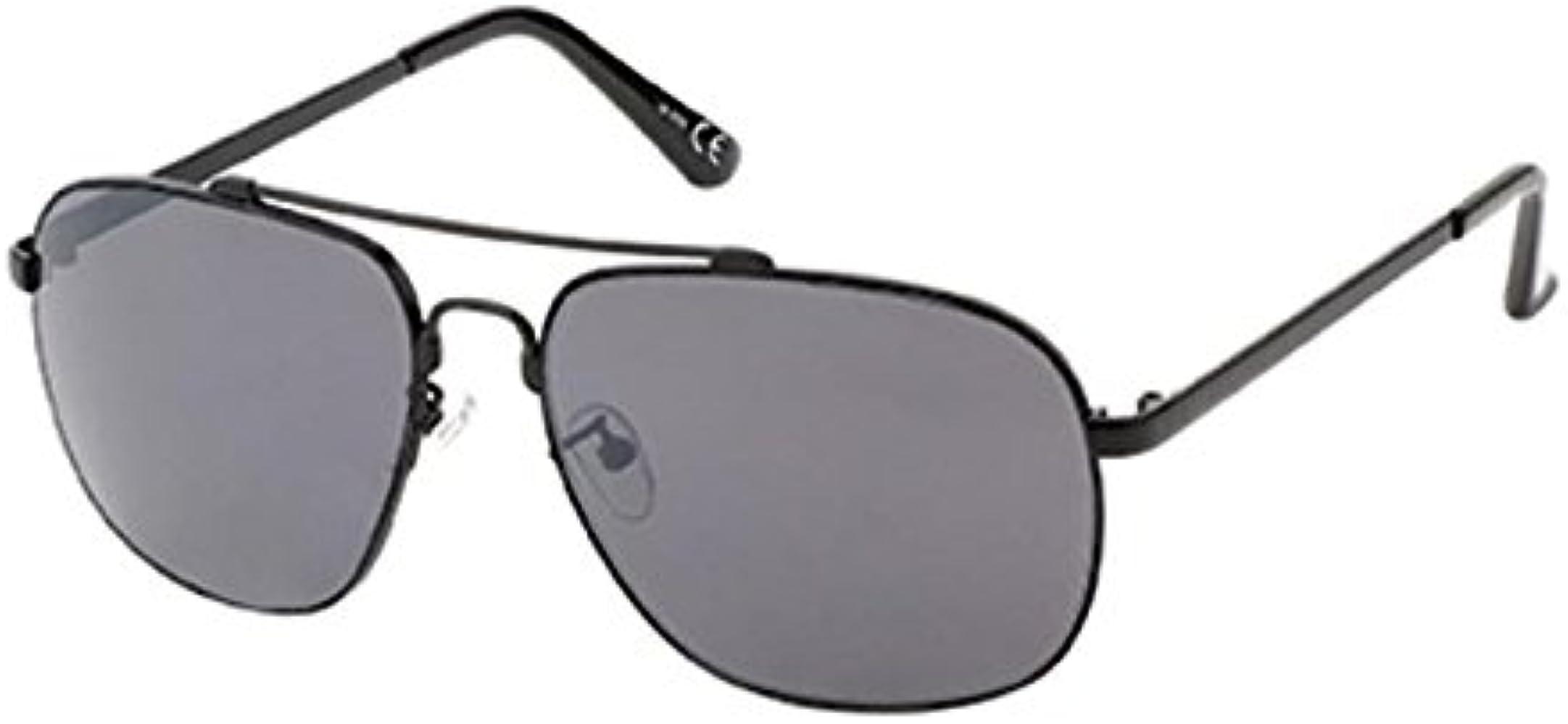 Chic-Net Gafas de sol de los hombres del aviador 400 UV ...