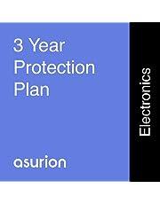 Asurion 3 Year PC Peripheral Protection Plan ($75 - $99.99)