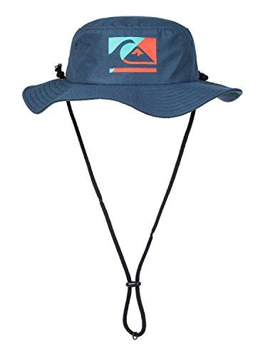 Quiksilver Screen Print Hat - 4