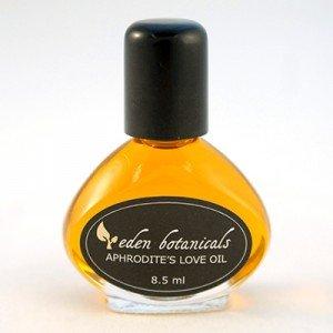 Eden Botanicals Aphrodite's Love Oil 1/3 Oz